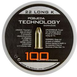 Amunicja  PTG - Pobjeda Technology