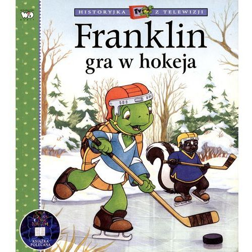 FRANKLIN GRA W HOKEJA - Paulette Bourgeois, Brenda Clark (32 str.)