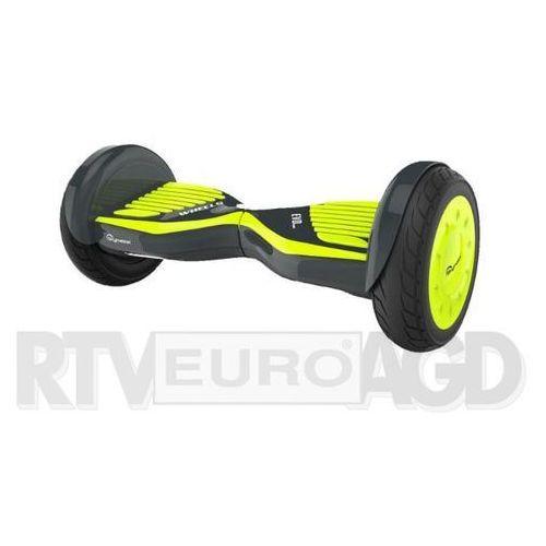 Skymaster Elektryczna deskorolka wheels 7 evo smart lime green (4000953602227)