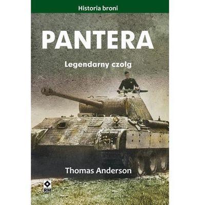 E-booki Thomas Anderson