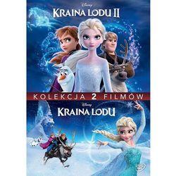 Pakiety filmowe  Jennifer Lee, Chris Buck InBook.pl