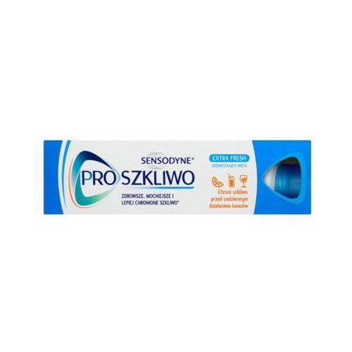Sensodyne 75ml pro szkliwo extra fresh pasta do zębów
