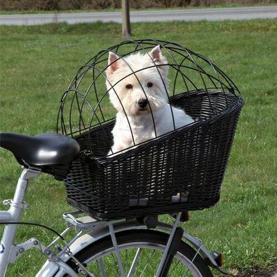 Bagażniki rowerowe Trixie FERA.PL