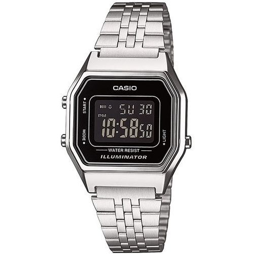 Casio LA680WA-1B