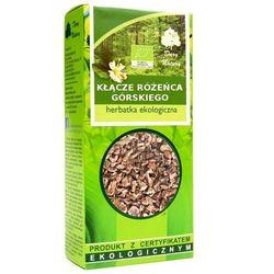 Owocowa herbata  DARY NATURY - test biogo.pl - tylko natura