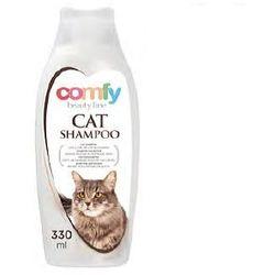 Pielęgnacja kotów  COMFY