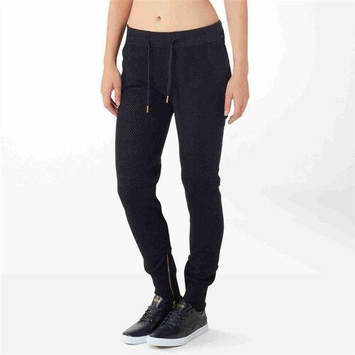 Spodnie dresowe - jackson sweatpants black (blk), Diamond