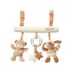 Zabawki do wózka  fehn www.cud.pl