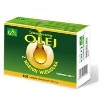 Olej z nasion wiesiołka 150 kaps.