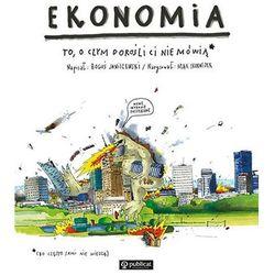 Biznes, ekonomia  Janiszewski Boguś Max Skorwider