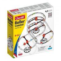 Zestaw konstrukcyjny roller coaster marki Quercetti