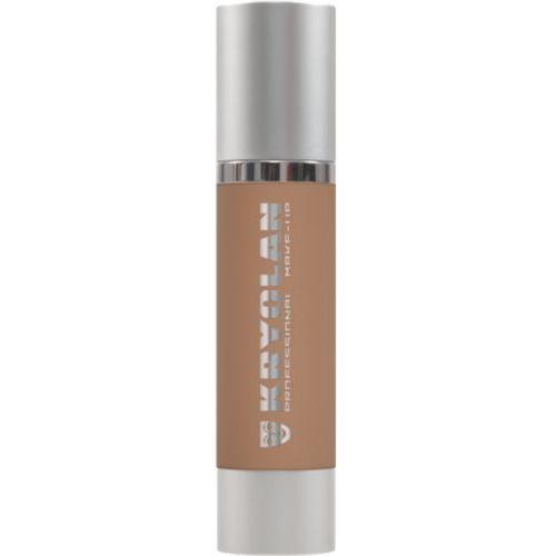 Tinted moisturizer transparentny podkład nawilżająco-matujący tm5 (9090) Kryolan