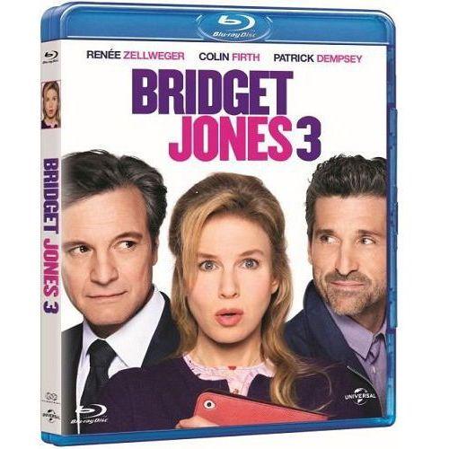 Bridget Jones 3 Blu Ray - ,793BL (6963902)