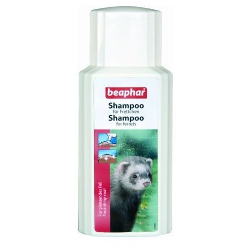 Beaphar szampon dla fretek 200ml