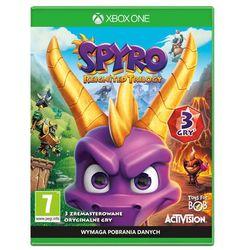 Spyro Reignited Trilogy XONE