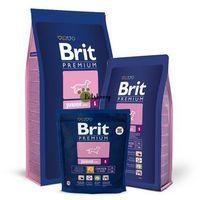 Brit premium junior s (small) 1kg - 1000 (8595602502219)