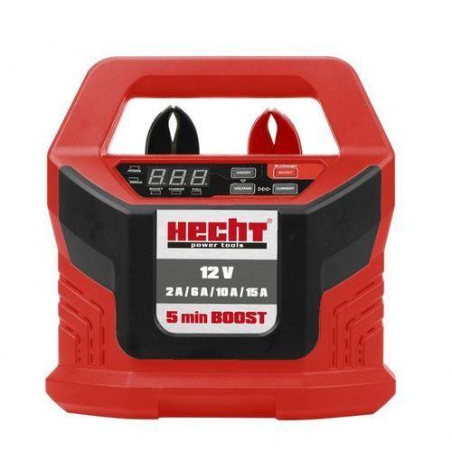 Hecht 2013 prostownik samochodowy ładowarka do baterii akumulatorów 12v - ewimax oficjalny dystrybutor - autoryzowany dealer hecht - ewimax marki Hecht czechy