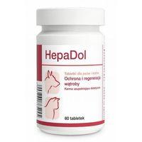 Dolfos preparat na wątrobę hepadol op. 60 tabletek (5902232645248)