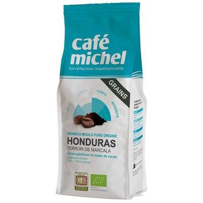 Zdrowa żywność CAFE MICHEL (kawy) biogo.pl - tylko natura