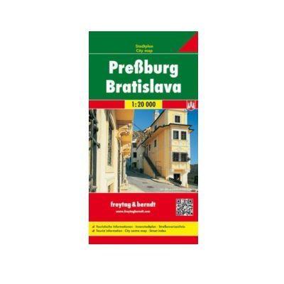 Mapy i atlasy Freytag Libristo.pl