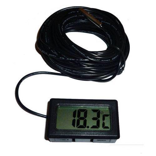 Repti good Termometr elektroniczny 5m te89