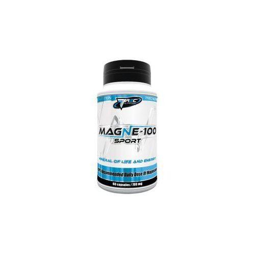 Magne-100 sport - 60 kapsułek Trec
