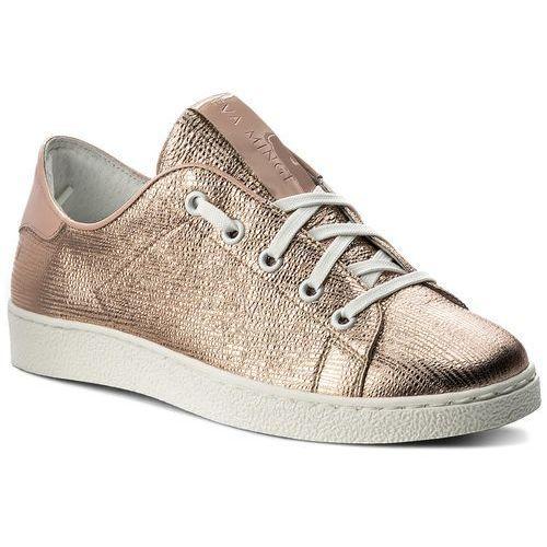 Sneakersy EVA MINGE - Guecho 3T 18GR1372428ES 721, kolor różowy