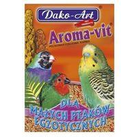 Dako art aroma vit 500g dla ptaków śpiewających marki Dako-art