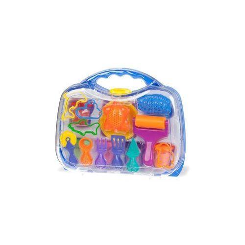 Piasek SAND SPIRIT Zestaw w walizce z narzędziami