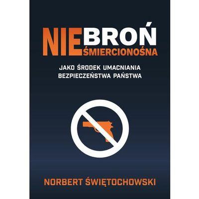 Książki militarne Norbert Świętochowski
