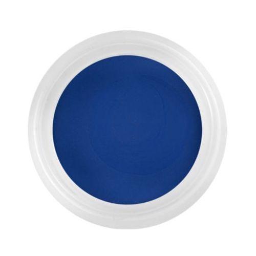 Kryolan hd cream liner (sky blue) kremowy eye liner - sky blue (19321)