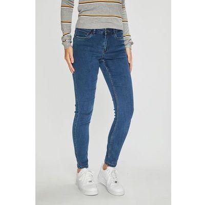 Spodnie damskie Vero Moda ANSWEAR.com
