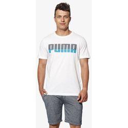 T-shirty męskie Puma 50style.pl