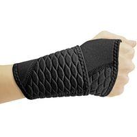 Spokey Ściągacz neoprenowy nadgarstka i kciuka