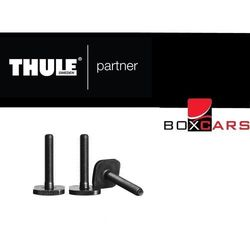 t-nut adapter 889-2 szary 2018 akcesoria do bagażników marki Thule