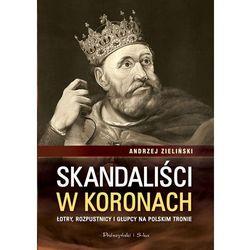 Polityka, publicystyka, eseje  Prószyński InBook.pl