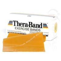 Thera band taśmy rehabilitacyjne, długość: 1,5 m, opór taśmy: maksymalnie mocny marki Thera - band