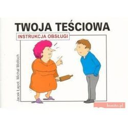 Humor, komedia, satyra  Stapis InBook.pl