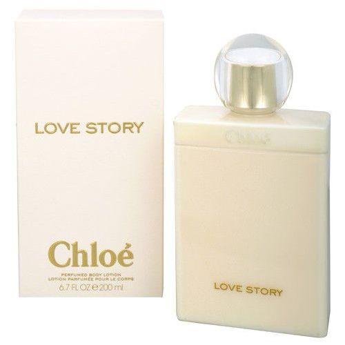 Chloé Love Story 200 ml mleczko do ciała