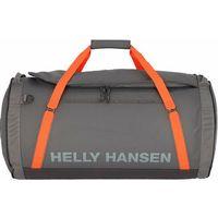 Helly Hansen Duffel Bag 2 Torba podróżna 65 cm ebony/cherry tomato ZAPISZ SIĘ DO NASZEGO NEWSLETTERA, A OTRZYMASZ VOUCHER Z 15% ZNIŻKĄ