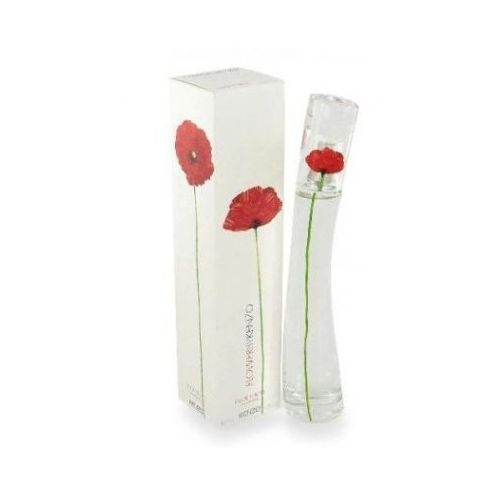 KENZO Flower By Kenzo woda toaletowa 50 ml tester dla kobiet