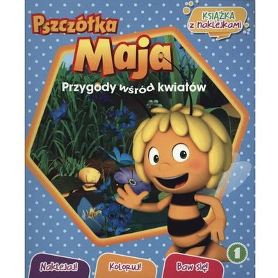 Książki dla dzieci Praca zbiorowa