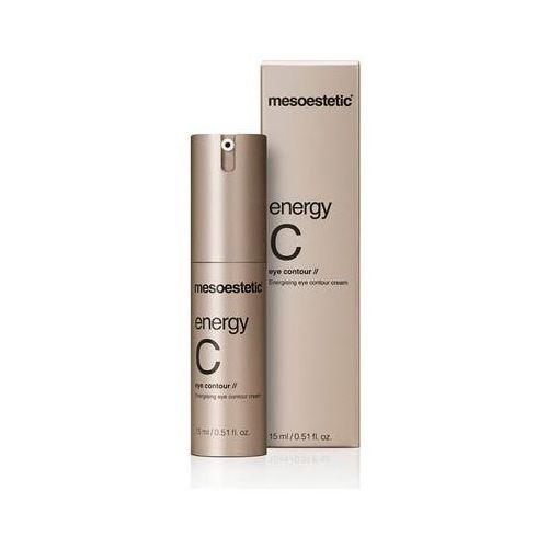 Mesoestetic Intensywnie ujędrniający krem do twarzy Collagen 360 Intensive Cream - 50 ml