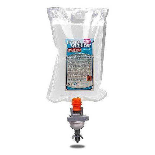 Vision 2000+ żel do myciai rąk 650 ml