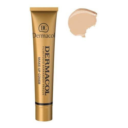 Dermacol Make-Up Cover SPF30 podkład 30 g dla kobiet 211