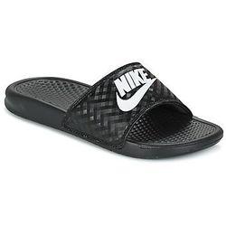 Klapki damskie  Nike Spartoo