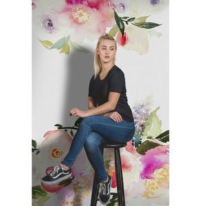 Fototapeta bukiet polnych kwiatów marki Coloray.pl
