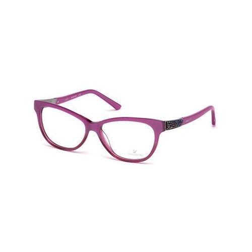 Okulary korekcyjne sk 5170 083 Swarovski