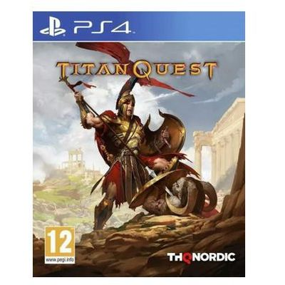 Gry PlayStation4 THQ Neonet.pl