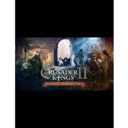 Crusaders Kings 2 Dynasty (PC)